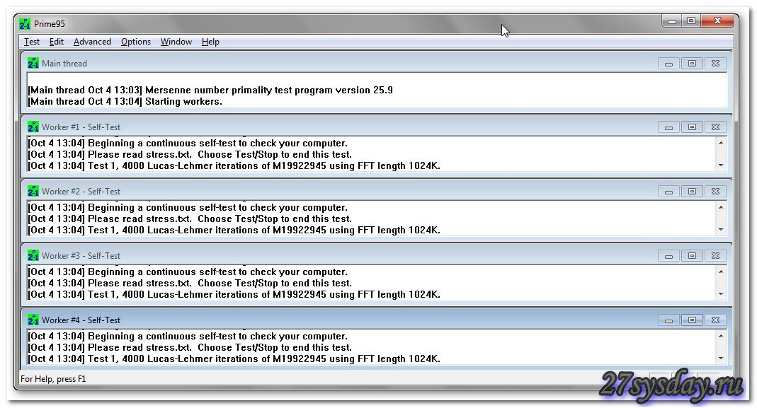 CPU acceleration  CPU overclocking with software