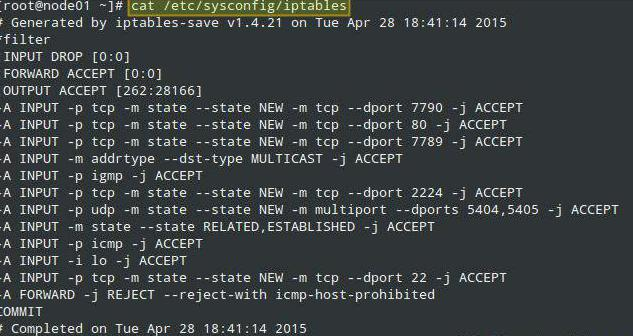 Check busy linux ports  How to open a port in Linux